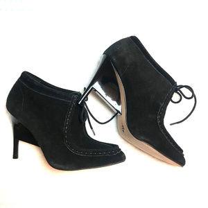 LOEFFLER RANDALL Black Suede shoes/Boots 5